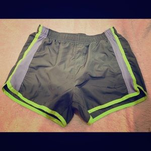 Girls' Puma Athletic Shorts